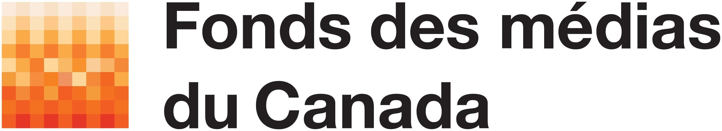Fonds des médias du Canada