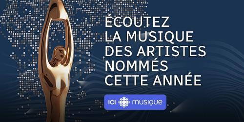 Webradio ICI Musique