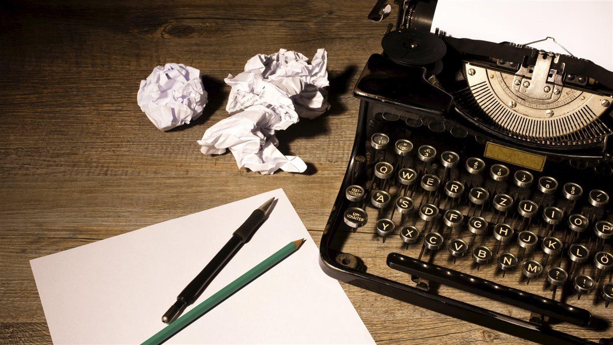 Vous écrivez des nouvelles? Envoyez-nous vos textes d'ici le 31 octobre!