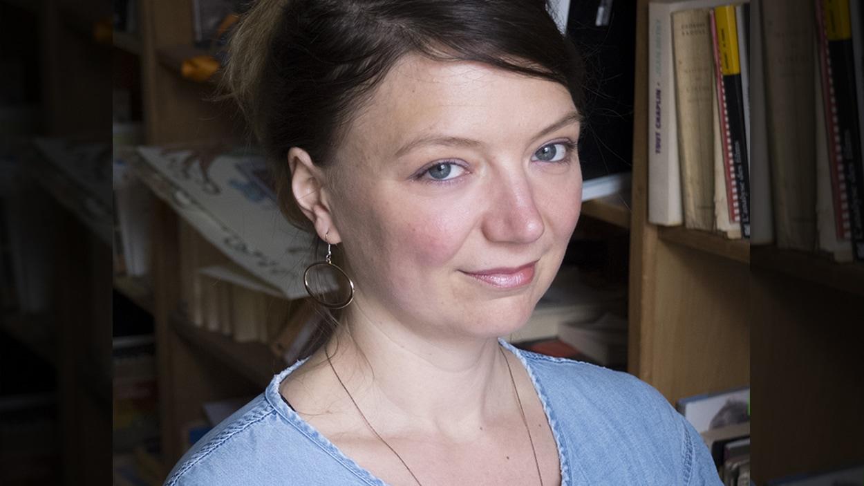 Sophie Farkas Bolla