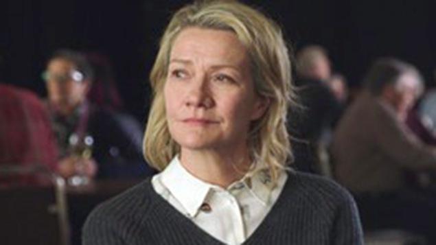 Élise Guilbault (Monique Langevin)