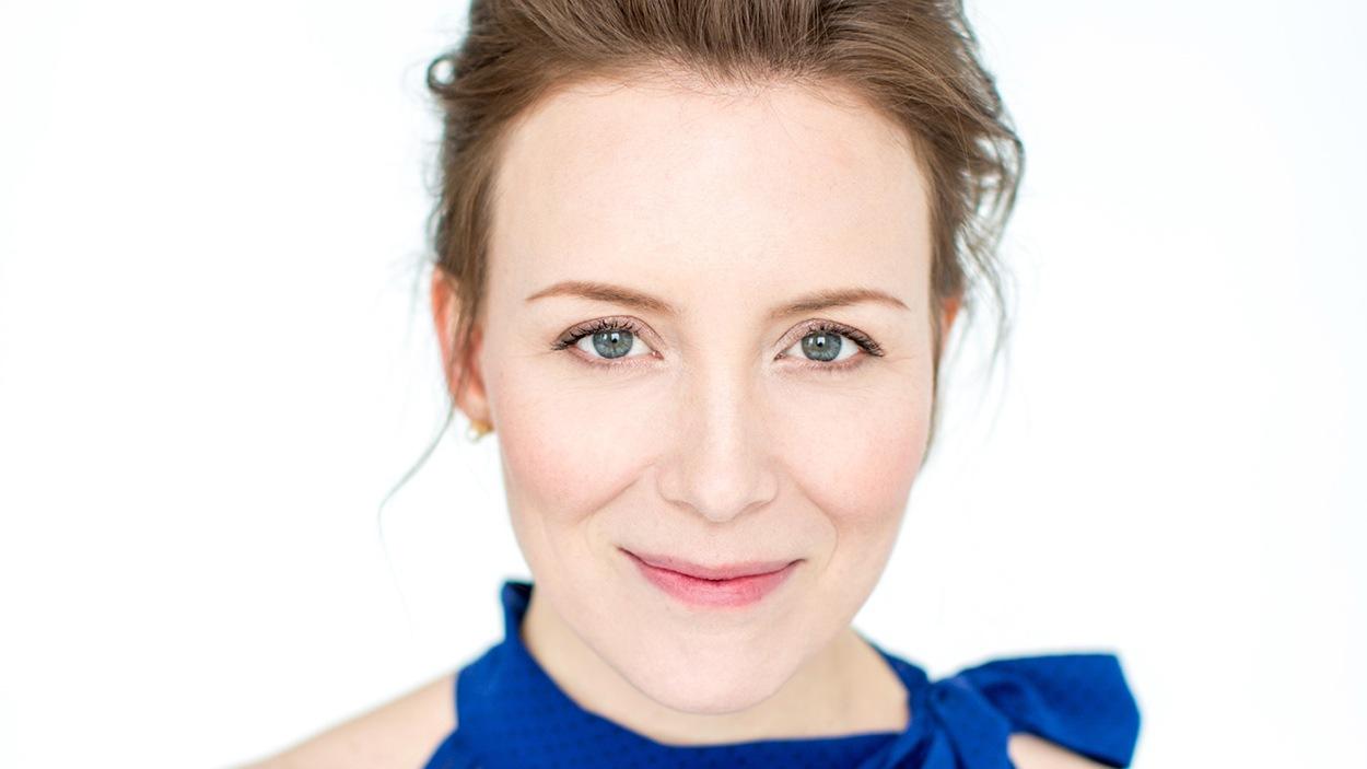 Isabelle Blais (Myriam)