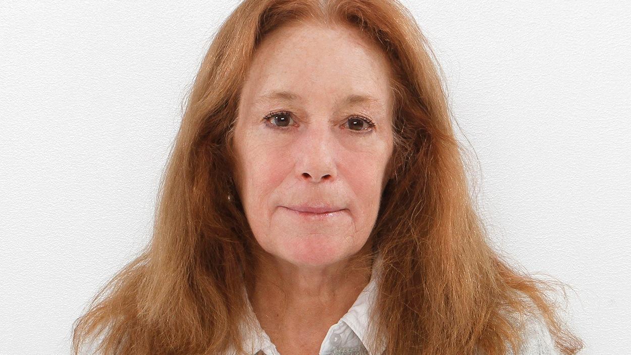 Brigitte Desroches