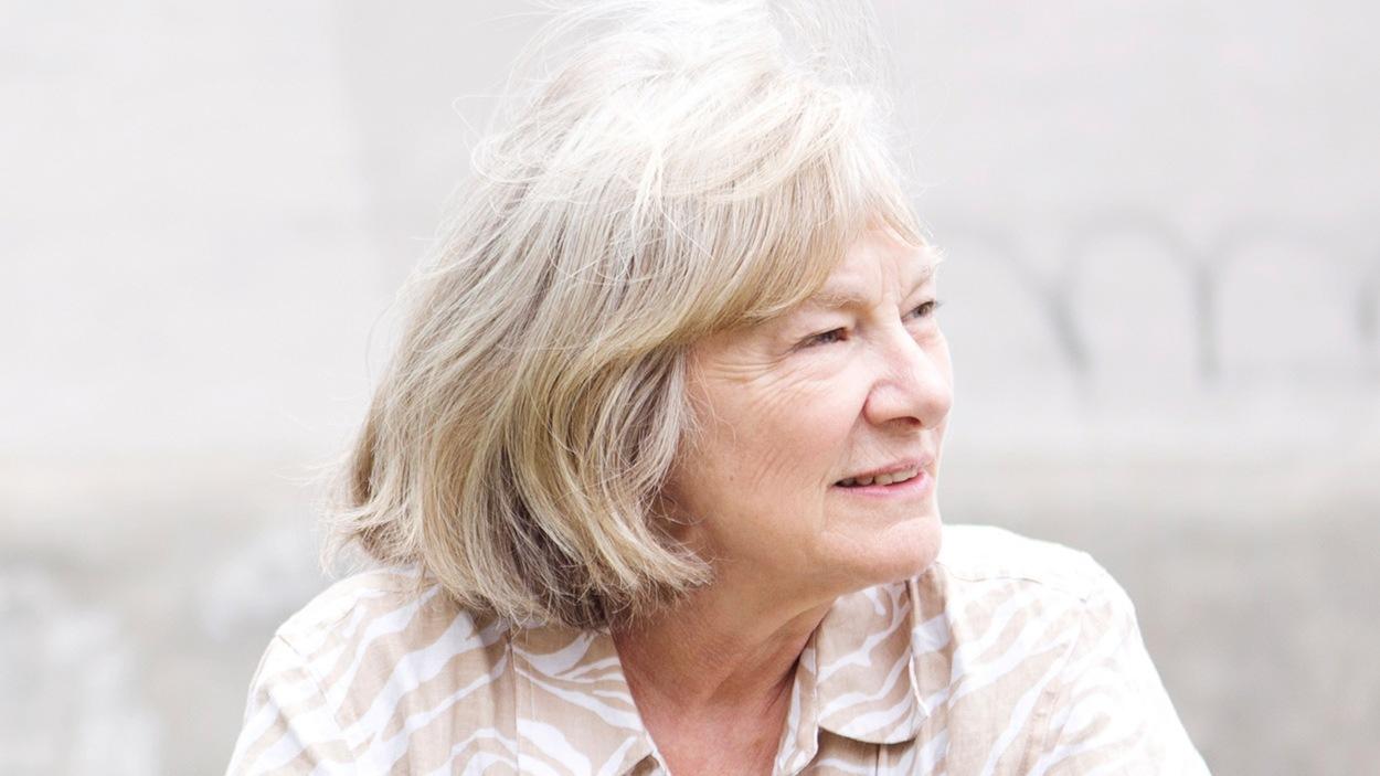 Micheline Lanctôt (Pauline)