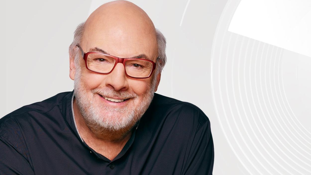 35 ans de carrière:Entrevue avec l'illusionniste Alain Choquette