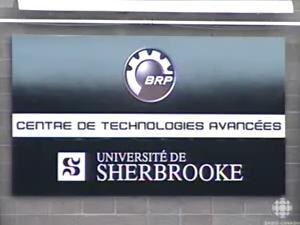 Le Centre de technologies avancées