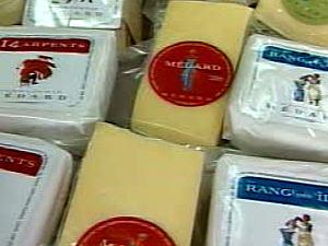 Fromages rappelés au Québec en raison de l'éclosion de listériose