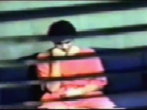 Vidéo d'un interrogatoire d'Omar Khadr