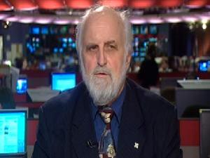 Jean-Paul Perreault, président d'Impératif français
