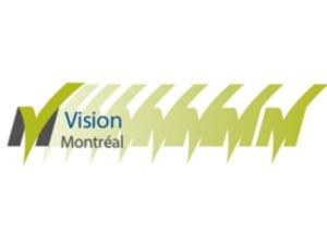 Vision Montréal logo