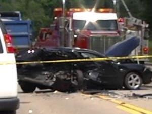 Un accident est survenu sur la 175