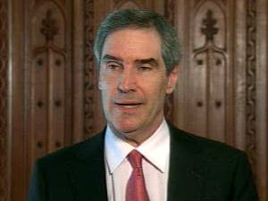 Michael Ignatieff, chef du Parti libéral du Canada
