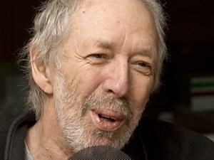 Pierre Falardeau (Archives)