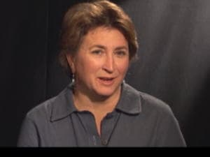 La journaliste Sophie-Langlois