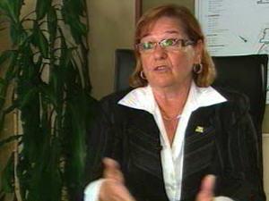 Sylvie St-Jean, mairesse de Boisbriand