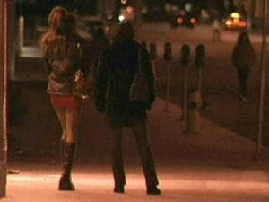 Prostituée saigon