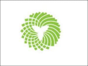 Logo du Parti vert de l'Ontario