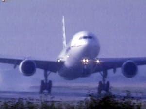 Atterrissage d'urgence d'un Airbus aux Açores