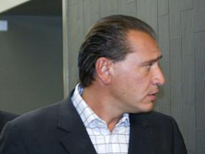 Nick Rizzuto Jr. a été assassiné en pleine rue, à Montréal.