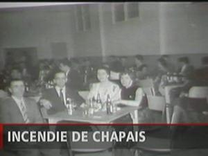 Salle communautaire à Chapais