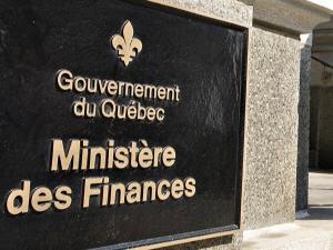 Le ministère des Finances du Québec