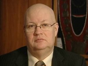 John Rowswell