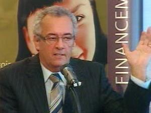 Le directeur général des élections du Québec, Me Marcel Blanchet