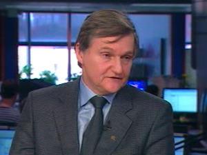 e directeur général du cégep Saint-Laurent, Paul-Émile Bourque