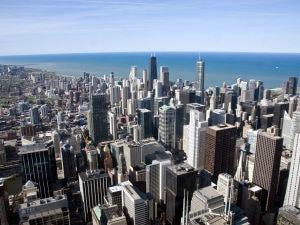 Centre-ville de Chicago
