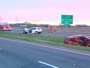 Accident mortel sur la route 132