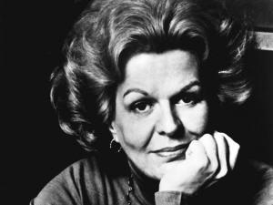 La grande chanteuse d'opéra canadienne Maureen Forrester s'est éteinte à l'âge de 79 ans.