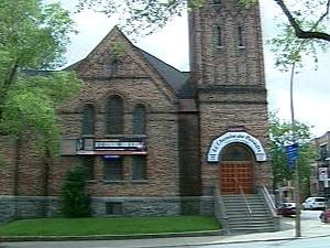 Église montréalaise