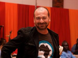 L'opposant tunisien Sami Ben Gharbia