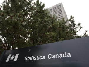 Les bureaux de Statistique Canada