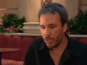 Le réalisateur Denis Villeneuve