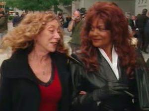 Terri-Jean Bedford et Valerie Scott