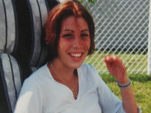 Mélissa Simard est disparue depuis le 8 novembre dernier