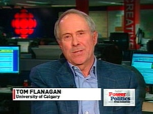 Tom Flanagan