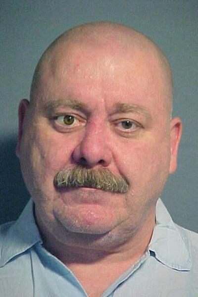 John David Duty, exécuté le 16 décembre 2010
