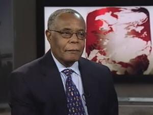 Jean-Joseph Ismé a fui la dictature de Jean-Claude Duvalier en 1975.