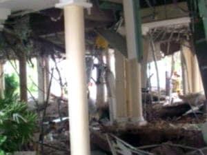 La négligence est à l'origine de l'explosion de gaz qui a tué cinq Canadiens à l'hôtel Grand Riviera Princess au Mexique