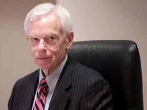Le juge Bruce Cohen