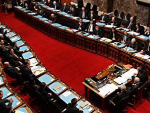 Assemblée législative de la Colombie-Britannique