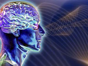 Le cerveau capte des ondes