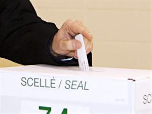 Élections (Archives 2008)