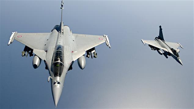 Avions Rafale