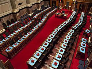 Assemblée législative Victoria