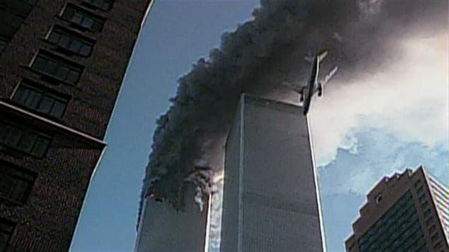 11 septembre 2001 des enregistrements relatent la panique for Lien dans une nouvelle fenetre