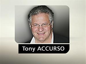 L'homme d'affaires Tony Accurso