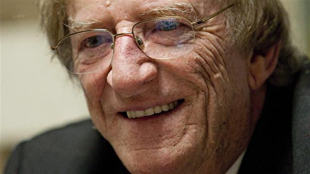 Jean Lapointe en décembre 2010